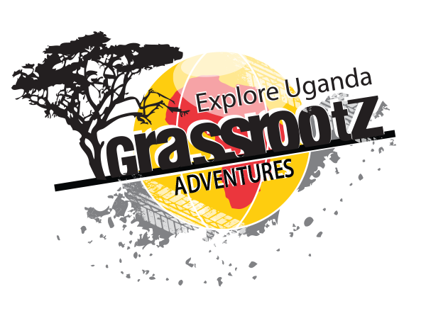 logo GrassRootz Uganda